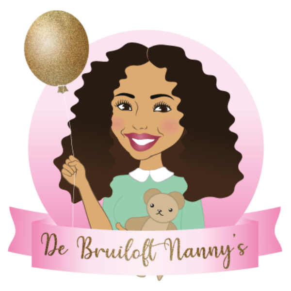 De Bruiloft Nanny's